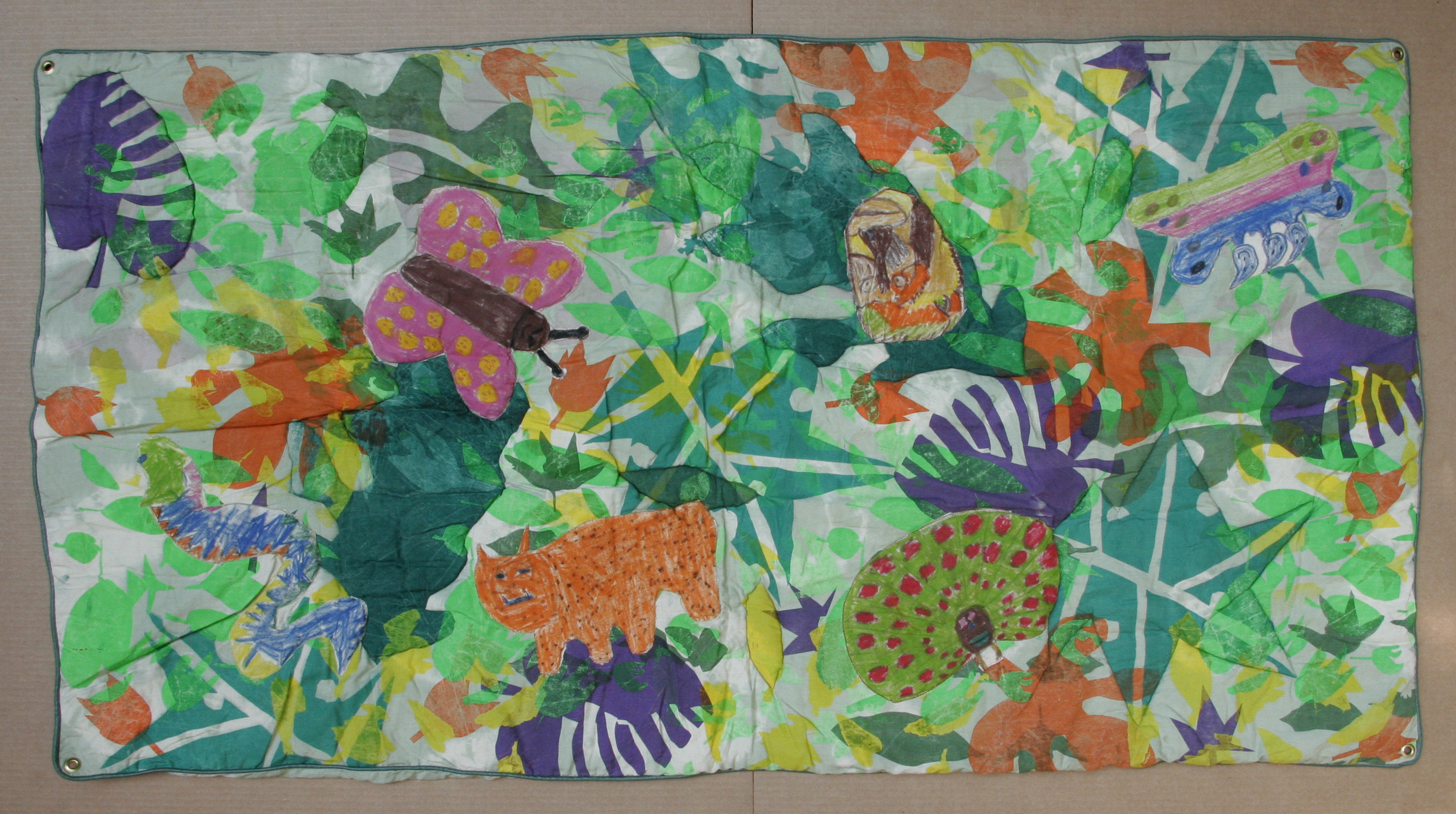 PiP Quilt